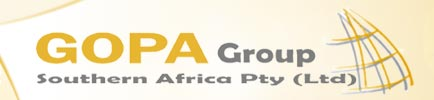 GOPA Group Southern Africa (Pty) Ltd